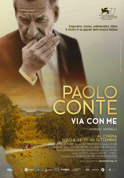 paolo-conte_poster