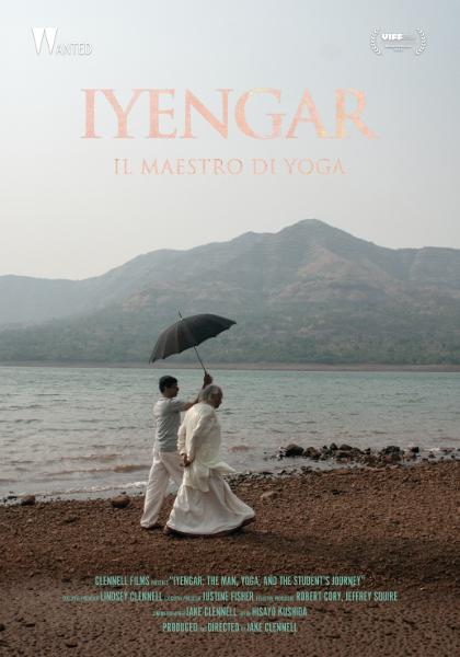 Iyengar locandina web