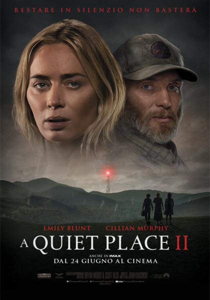 a quiet place2